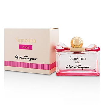 Signorina In Fiore Eau De Toilette Spray100ml/3.4oz